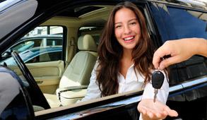 Cash & Drive