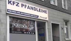 KFZ Pfandleihhaus Wuppertal