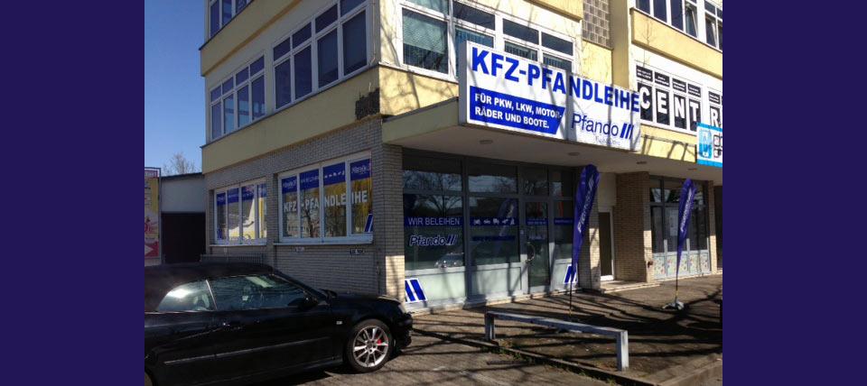 Kfz Frankfurt