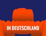 Nr 1 in Deutschland