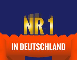 Nr1 in Deutschland