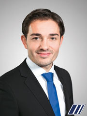 Mr. Kümetepe Director Germany