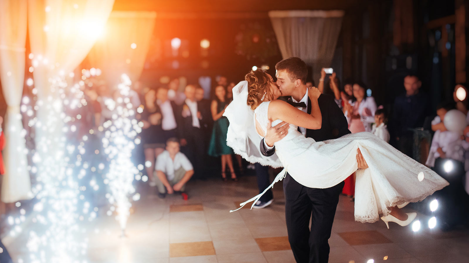Hochzeit Finanzieren Bargeld Fur Nisan Gecesi Dugun Geschenk